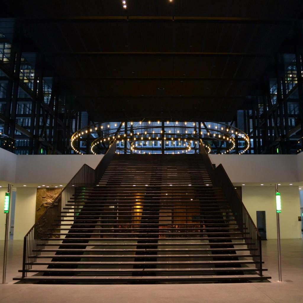 Straatsburgreis 2014