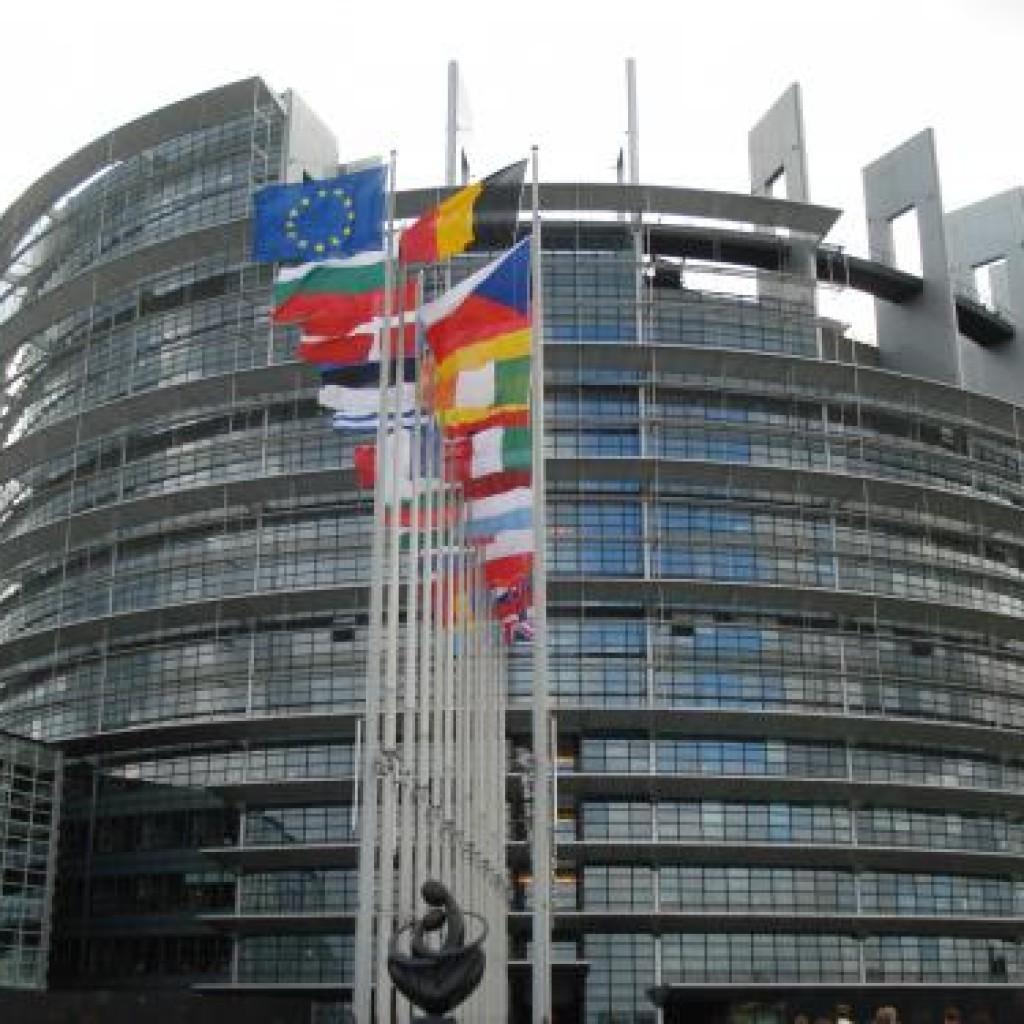 Straatsburgreis 2011
