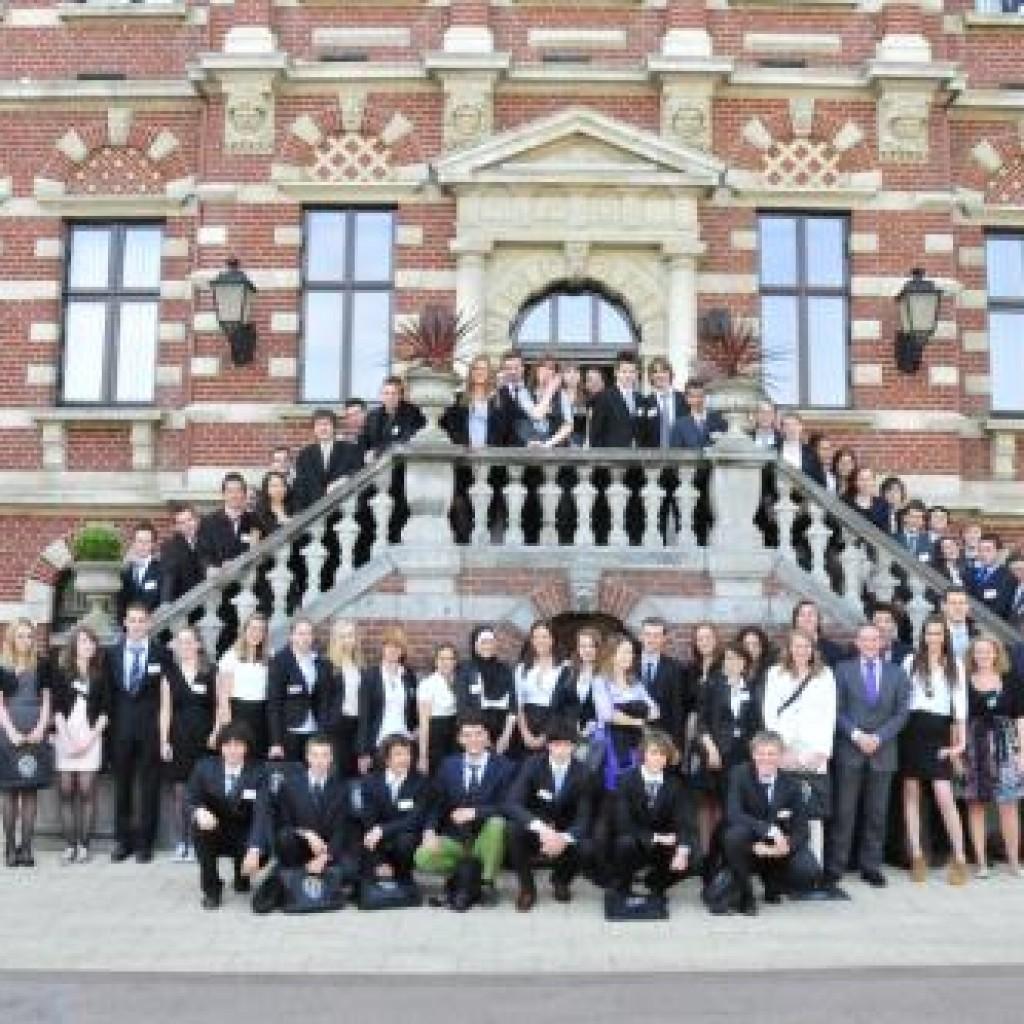 Limburgse MEP Conferentie 2011