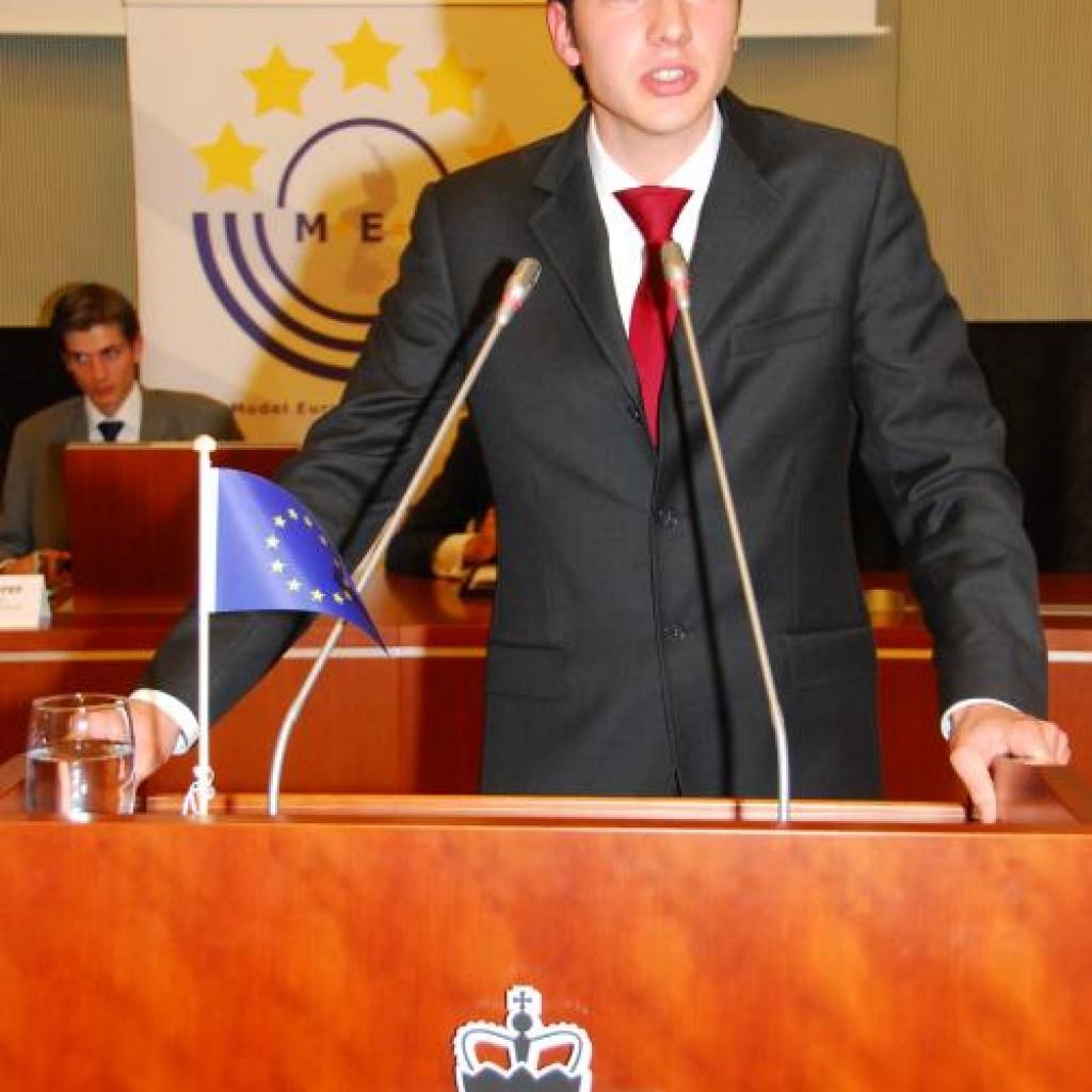 Limburgse MEP Conferentie 2010