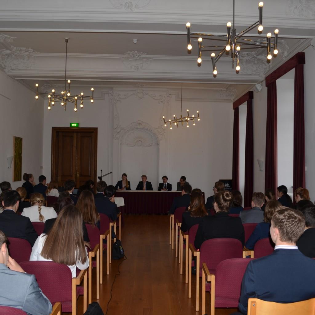 Limburgse MEP Conferentie 2015