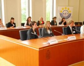 Het programma van de Limburgse MEP Conferentie