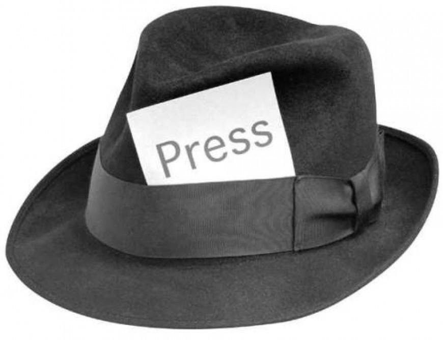 Oproep: Journalistenteam MEP Conferentie 2012