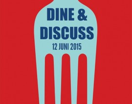 12 juni: Dine and Discuss MEP Alumni netwerk!