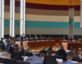 Limburgse MEP Conferentie 2015 Dag 4: De discussies hebben hun climax bereikt