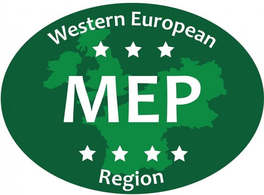 MEP Western Europe is op zoek naar journalisten!