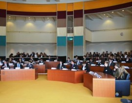 Deelnemersverslagen Limburgse MEP Conferentie 2012