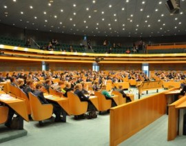 Nationale MEP Conferentie 2012: Limburg presteert uitstekend.
