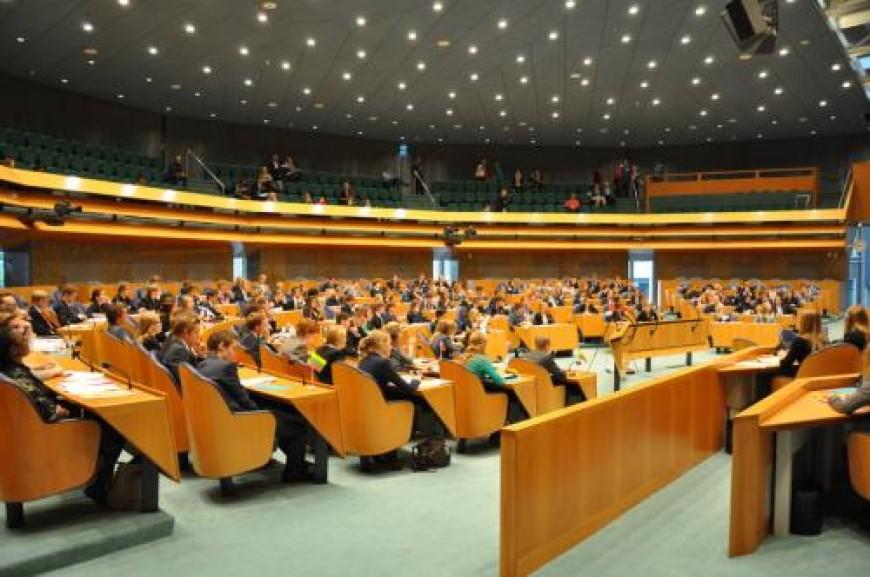 Nationale MEP Conferentie 2012: Limburg presteert uitstekend.