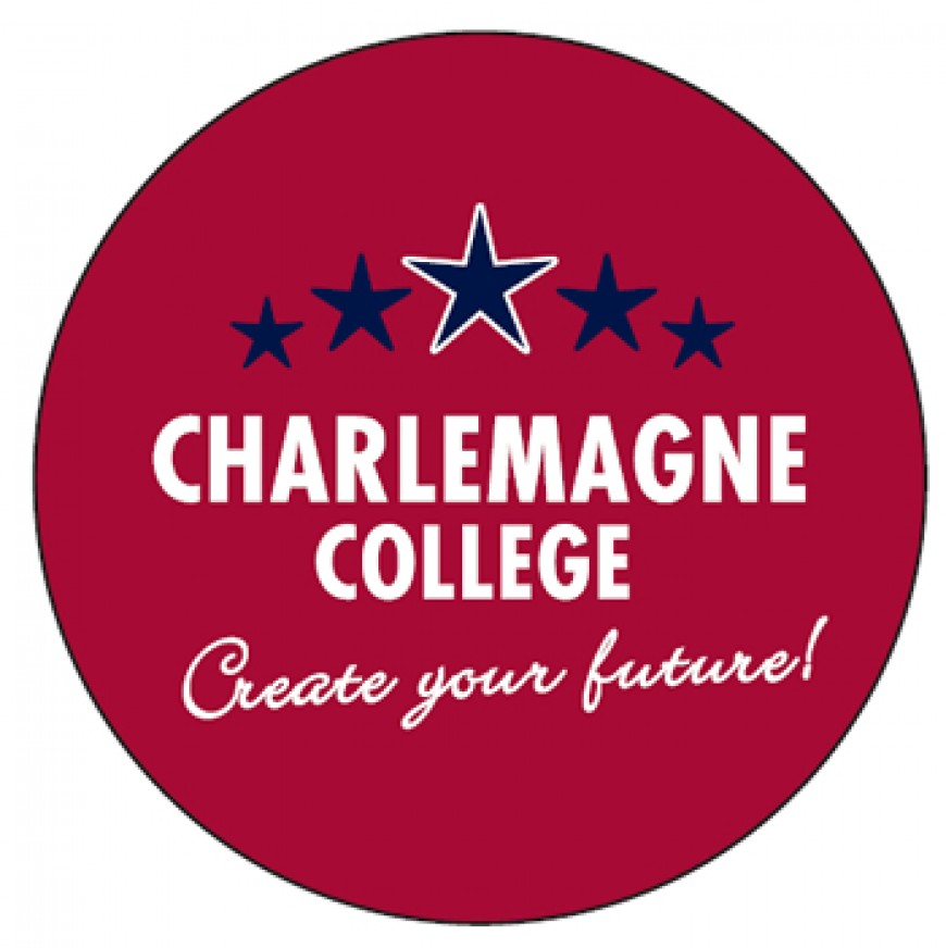 Schoolvoorronde: Charlemagne College te Kerkrade
