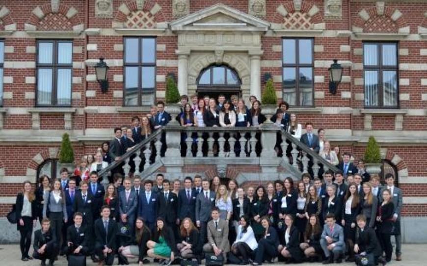 Limburgse MEP Conferentie 2013 – Dag 3: Vurige vergaderingen & overtuigende lobbysessies