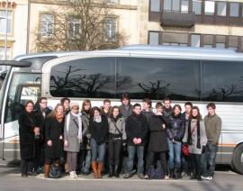 MEP Limburg maakt zich klaar voor bezoek Straatsburg