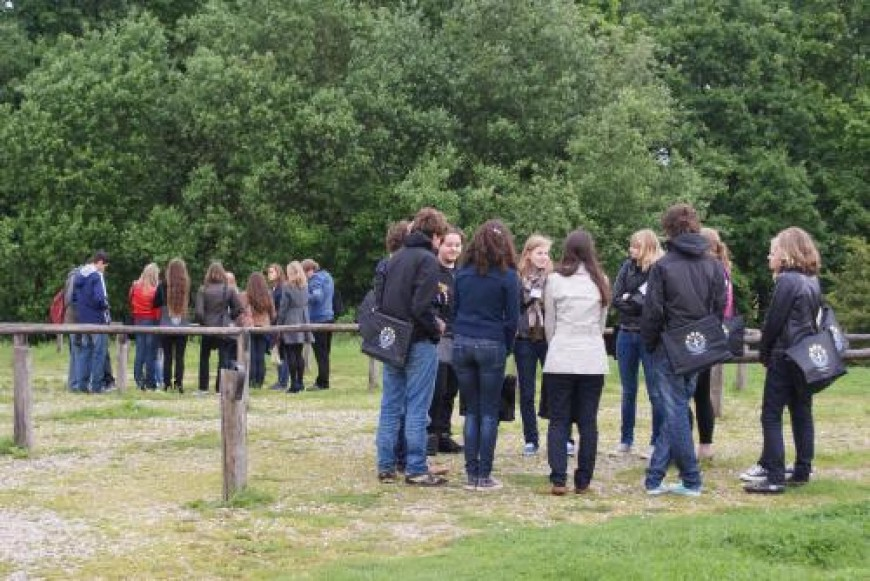 Limburgse MEP Conferentie 2010, dag 1: Even voorstellen
