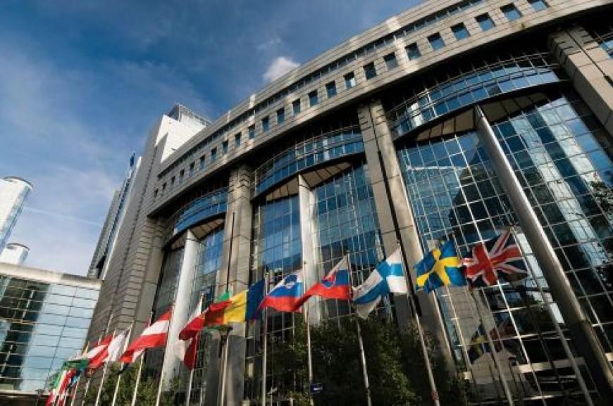 Aankondiging: Brusselreis 2013