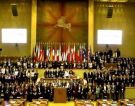 Job Heusschen doet verslag van de Internationale MEP Conferentie 2013 te Vilnius