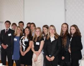 Limburgse MEP Conferentie 2010, dag 2: Tijd om knopen door te hakken!