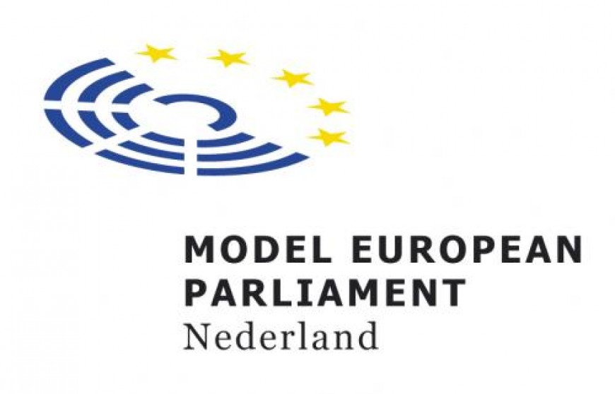 Model European Parliament genomineerd voor Europa Democratie Award – Stemmen!
