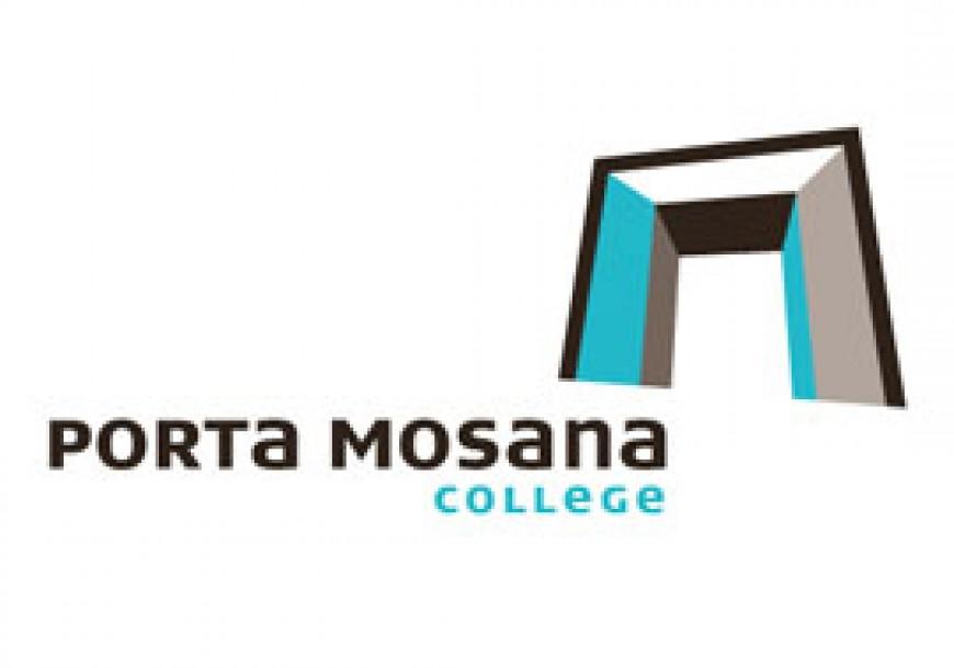 Schoolvoorronde: Porta Mosana