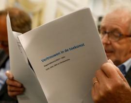 Drie interessante EU-standpunten uit het regeerakkoord