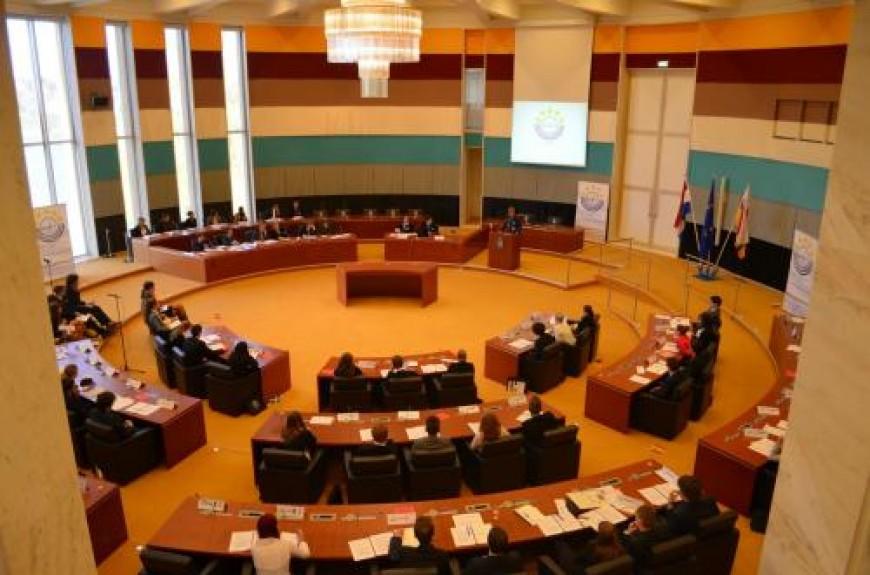 Limburgse MEP Conferentie 2014