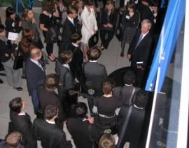 Limburgse MEP Conferentie 2009; Dag 3: Het politieke spelletje barst los