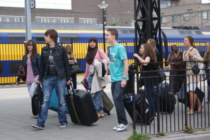 Limburgse MEP Conferentie 2011, dag 1: Een enerverende dag