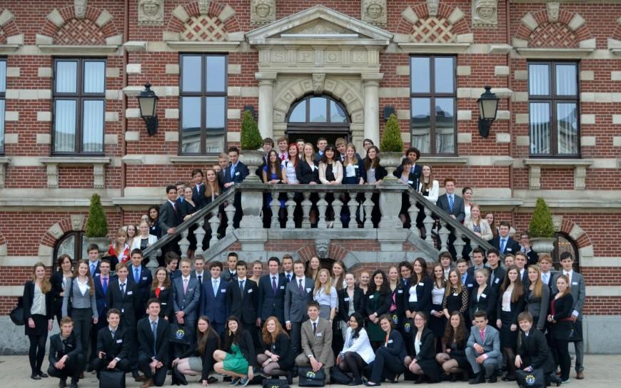 Limburgse MEP Conferentie – Dag 3: MEP Press Conference & Lobbyen als een pro