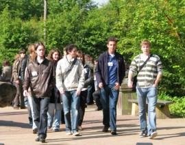 Limburgse MEP Conferentie 2009; Dag 1: Een veelbelovend begin