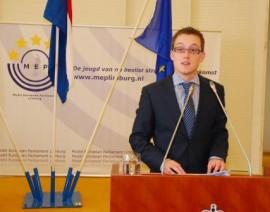 Bestuursvoorzitter looft betrokkenheid oud-deelnemers MEP Limburg