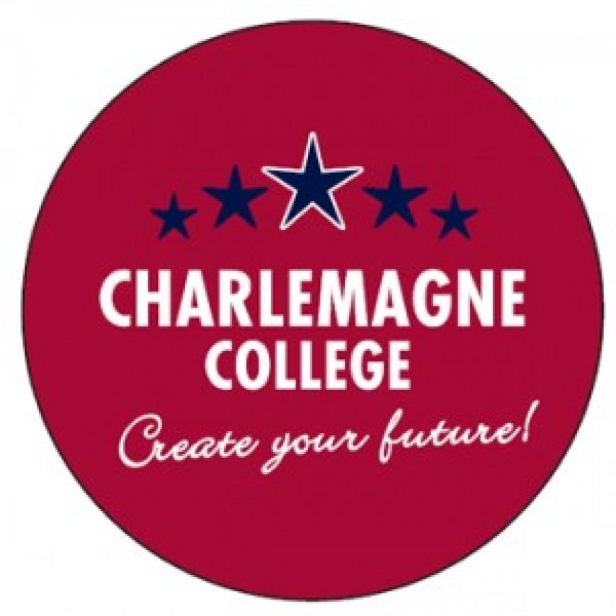 Schoolvoorronde: Charlemagne College te Landgraaf