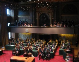 Nationale MEP Conferentie 2011