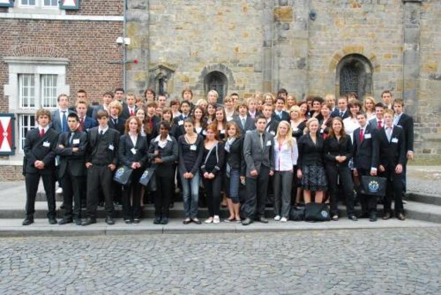 Limburgse MEP Conferentie 2009 op komst; publiek van harte welkom!