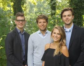 Bestuurswisseling MEP Limburg (Collegejaar 2015/2016)