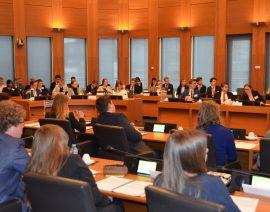 Limburgse MEP Conferentie 2019: Dag 5