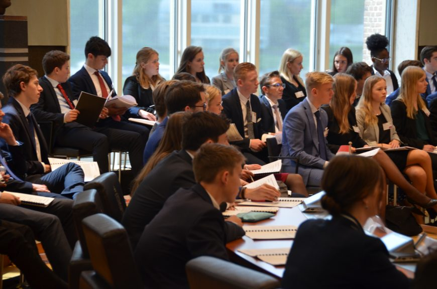 Limburgse MEP Conferentie 2019: Dag 4