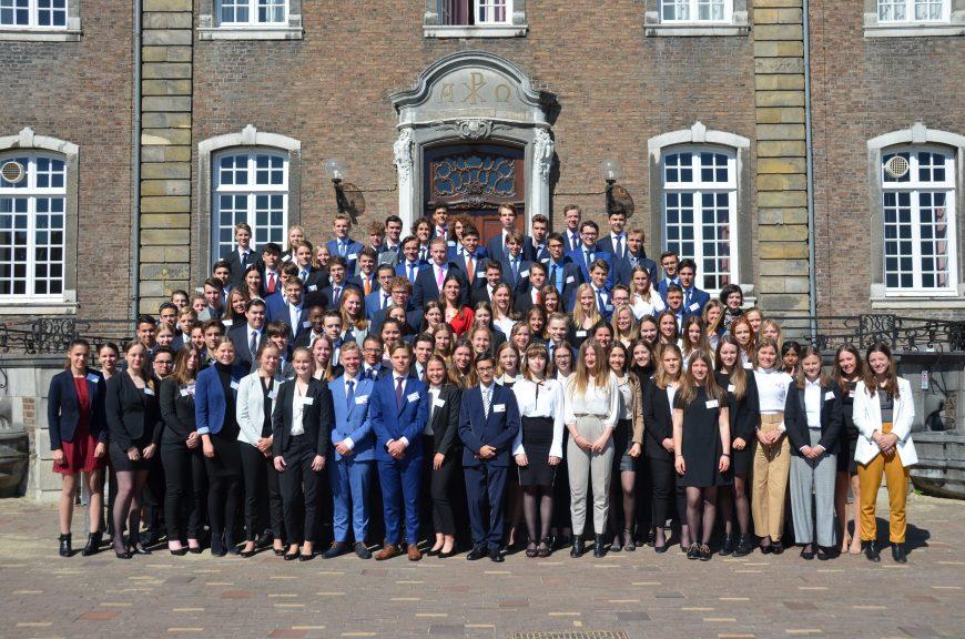 Limburgse MEP Conferentie 2019: Dag 3