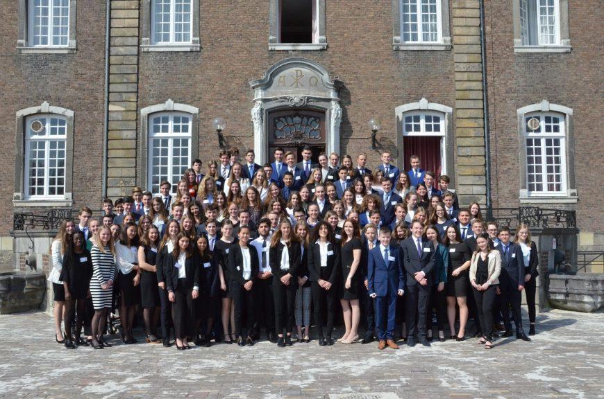 Dagverslag Limburgse MEP Conferentie 2018 dag 5