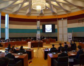 Limburgse MEP Conferentie 2019: Dag 1