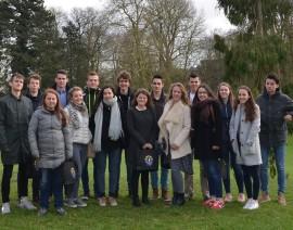 Dag 5 - De laatste dag van een onvergetelijke Straatsburgreis 2016