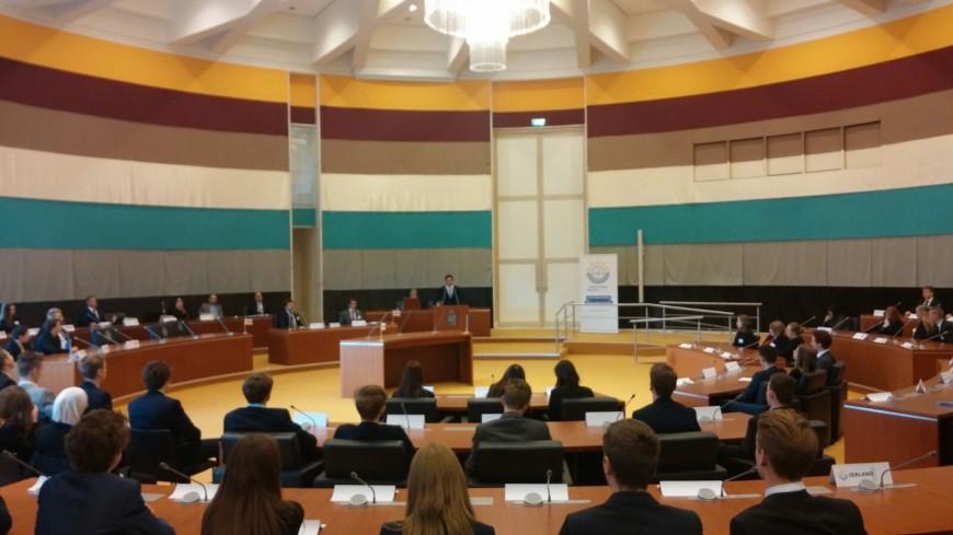 Dag 1 van de Limburgse MEP Conferentie 2016: Spannend, leerzaam en erg gezellig