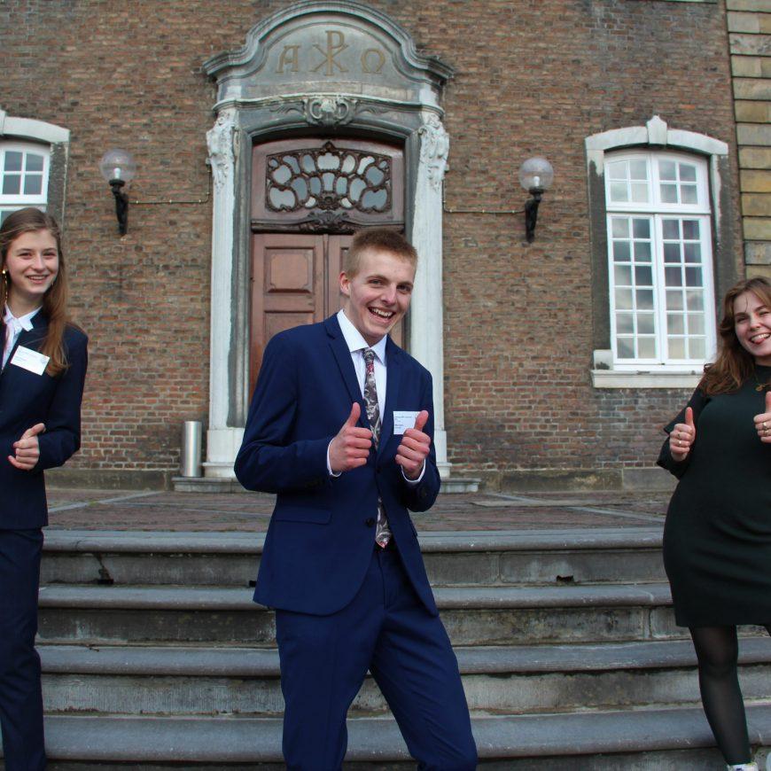Limburgse MEP Conferentie 2021: Dag 1