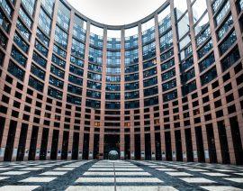Straatsburgreis 2019 Dag 4: Europees Parlement & Raad van Europa