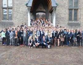 Deelnemersverslagen Nationale MEP Conferentie 2012