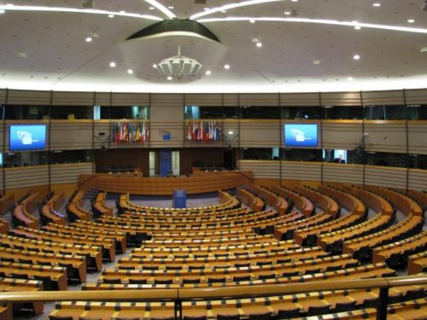 MEP Limburg op bezoek in Brussel!
