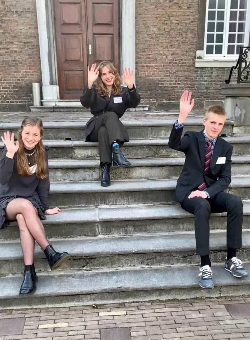 Limburgse MEP Conferentie 2021: Dag 2
