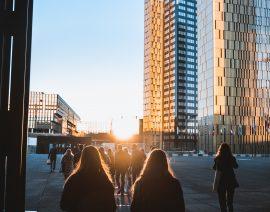 Straatsburgreis 2019 Dag 1: Op weg naar Luxemburg