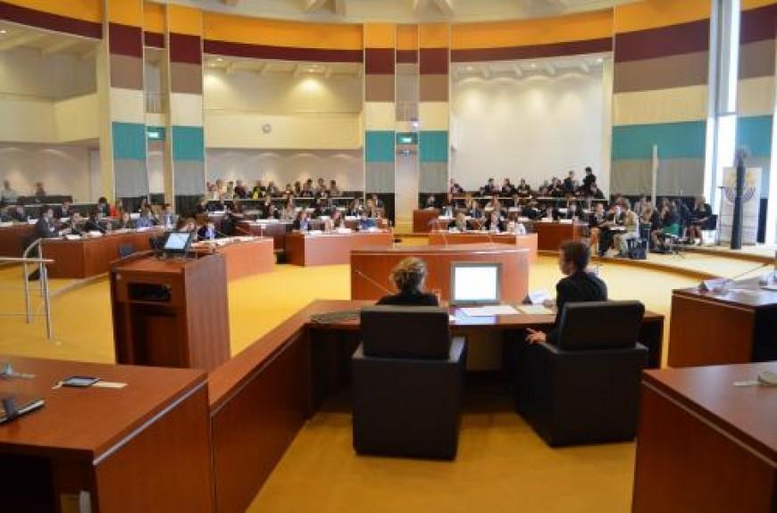 De Limburgse MEP Conferentie 2013 staat voor de deur; publiek van harte welkom!