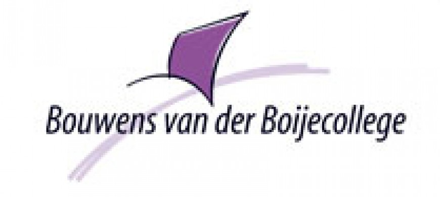 Schoolvoorronde: Bouwens van der Boije College