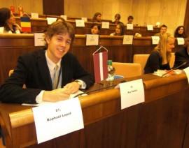 Verslag en foto's Internationale MEP Conferentie online