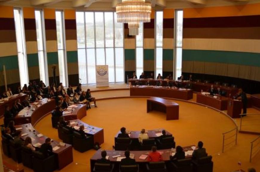 Limburgse MEP Conferentie 2013 – Dag 4: The floor is yours
